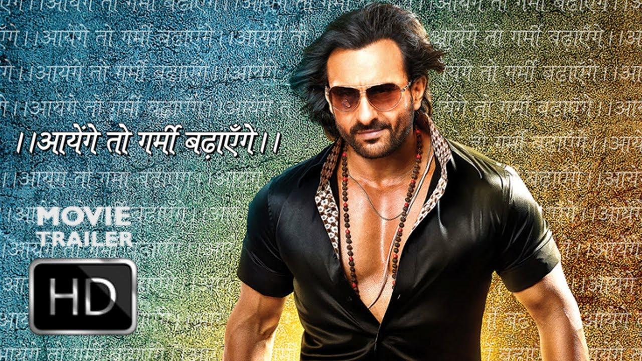 Bullett Raja Trailer Saif Ali Khan Sonakshi Sinha Official Hd