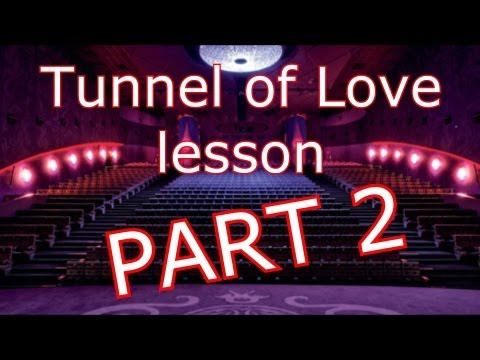 Tunnel of Love Lesson Part 2 - DIRE STRAITS - Rythmic placement/ 2nd guitar part and more