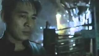 Jet Li Rise to Honor (Playstation 2) - Retro Video Game Commercial