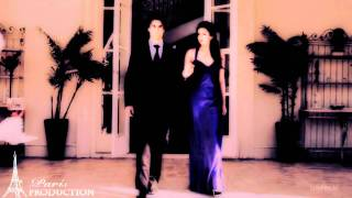 Damon & Elena - Наш ребёнок такой же красивый..