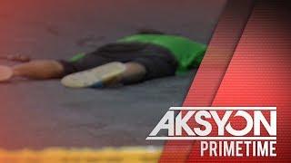 Apat na suspek, patay sa magkakahiwalay na police operations sa Metro Manila