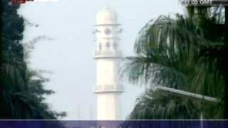 Ahmadiyya : Nazm Hai Shukre Rabbe at Concluding Session from London Jalsa Qadian 2009 Part 3/3