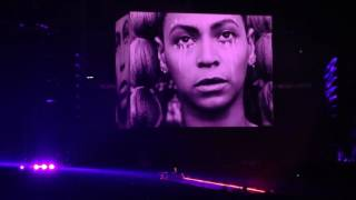 Beyoncé - 7/11/ Drunk In Love/ Rocket The Formation World Tour Miami, Florida 4/27/16