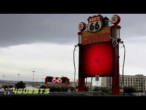 Route 66 casino jobs nm