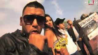 Celosa - El Pelon del Mikrophone Feat. Diego Herrera (Video Oficial) Tribal 2012