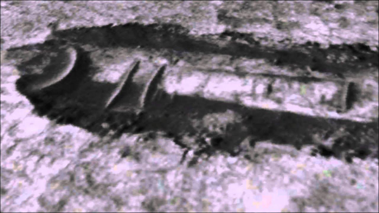 Risultati immagini per UFO Crash Site on Mars