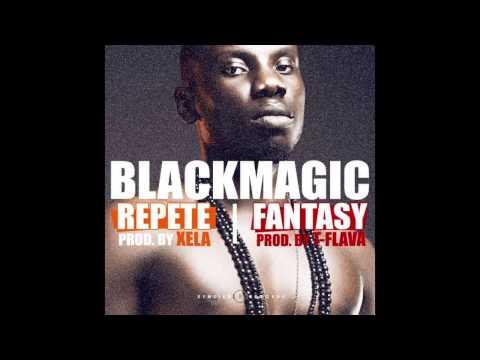Black Magic - Repete Instrumental