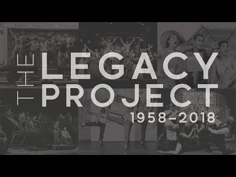 Finger Lakes Musical Theatre Festival announces The Legacy Project