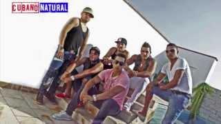 LOS CONQUISTADORES DE LA SALSA - LA MARIMBA ''CUBANO NATURAL'' TIMBA & RUMBA - DJ TIMBA