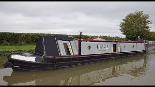 FOR SALE - Eliza, 50' Tug conversion 1983 Warren Bros