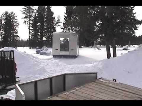 Roger's Ice Hut.wmv
