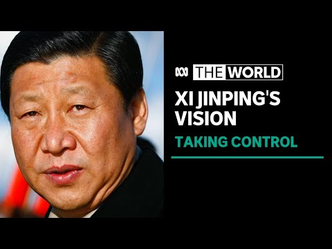 President Xi Jinping rolls out a cultural and economic revolution