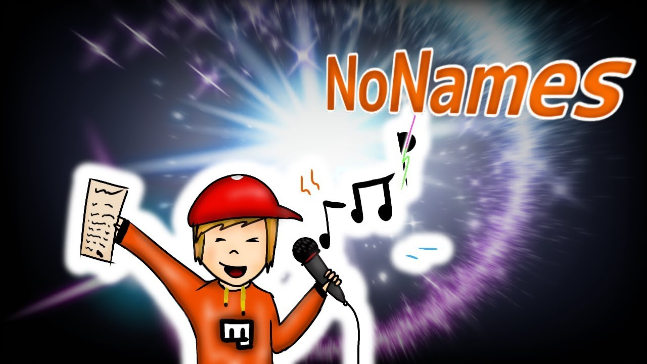 Download #NoNames - Kinderserien mit nem Italiener!