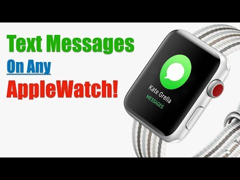 how-to-send/receive-texts-on-any-apple-watch!