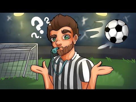 10 érdekes foci szabály, amit talán nem is ismersz!