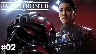 Star Wars: Battlefront II - Story #02 - Endor Schlacht - Gameplay Let's Play Deutsch German