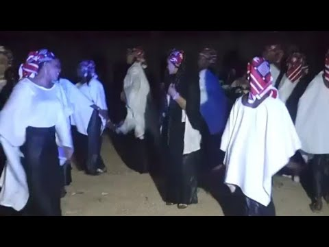 Download Yanmatan Dance Video Niger Repubilc Culture Dance