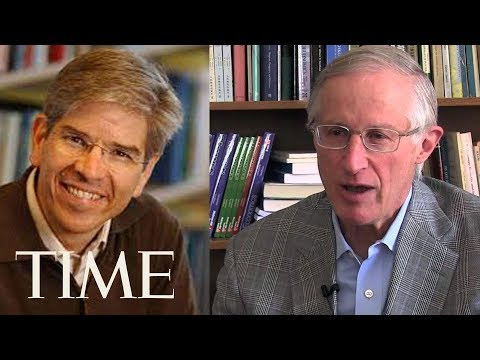 American Researchers William Nordhaus And Paul Romer Win ...
