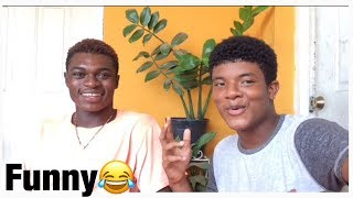 MOST LIKELY TO CHALLENGE!!!!(MUST WATCH)
