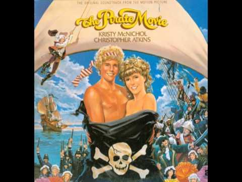 The Pirate Movie OST - I Am a Pirate King