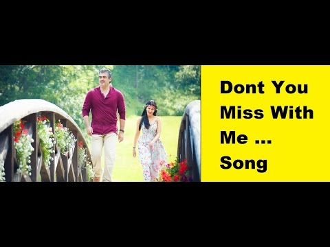 Vedalam Dont You Mess With Me Song Review | Ajith's Vedalam Song | Ajith | Anidhru - entertamil.com