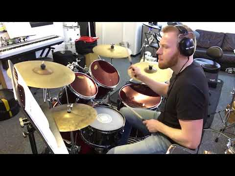 Come Together - Trinity Rock and Pop Drums Grade 4 NEW SYLLABUS