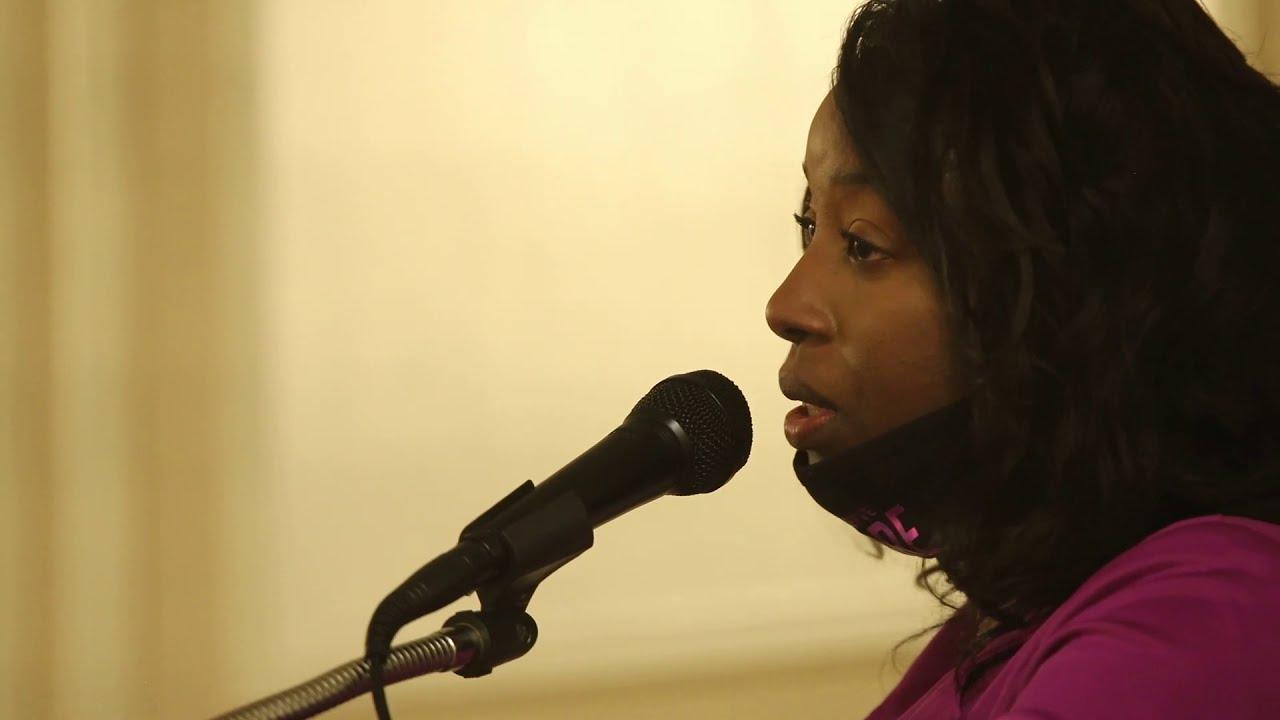Candidate Forum, Shanequa Moore, Increasing Transparency