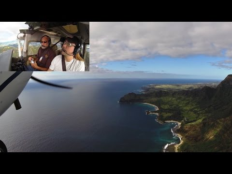 Kauai, Hawaii [PHLI] - Full Flight | Geoff Oliver
