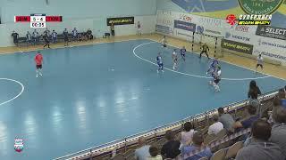 Париматч Суперлига 1 4 плей офф Динамо Самара Тюмень Матч 4