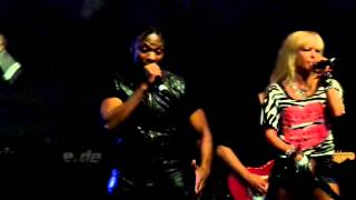 (Part 2) Captain Hollywood LIVE Sunshine Live 90er Party Mannheim 16.11.13 Thumbnail