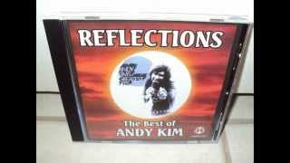BABY I LOVE YOU --ANDY KIM (NEW ENHANCED RECORDING) 720P