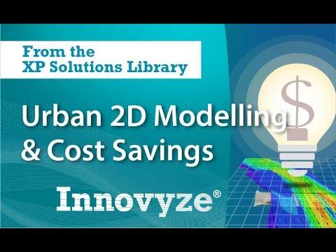 Innovative Urban Stormwater Modelling