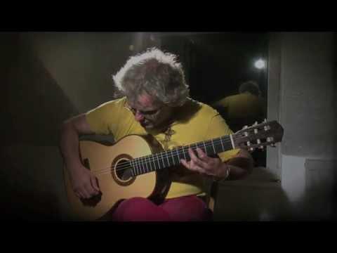 Mark Anthony McGrath - Ne me quitte pas (J.Brel)