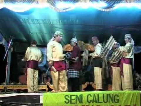CALUNG GENDINGSARI-1 KARAWANG Bag-1