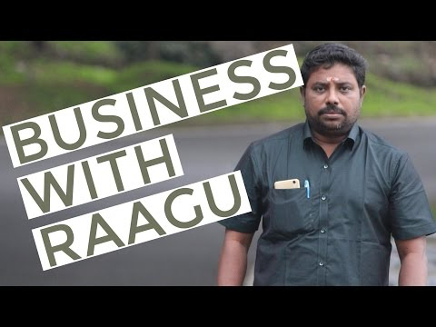 Business with Raagu by DINDIGUL P CHINNARAJ ASTROLOGER INDIA