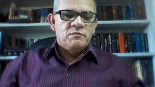 FIO DE ESCARLATA - Rápida Palavra - Pr. Daniel Nunes