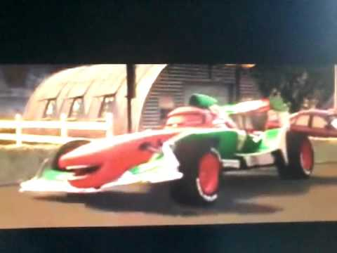 cars 2 party rock youtube