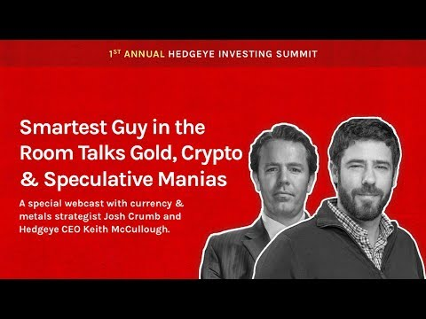 Hedgeye Investing Summit: