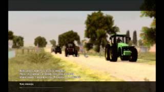 Maszyny Rolnicze 2013 - Wielkie Mistrzostwa Kowala!