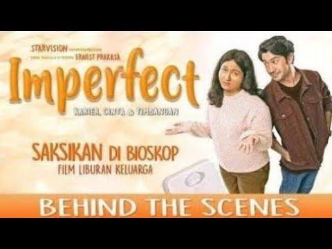 Imperfect Karier, Cinta & Timbangan - YouTube