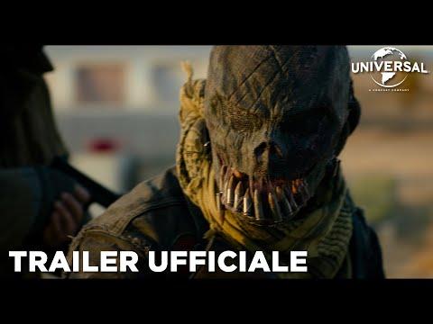 LA NOTTE DEL GIUDIZIO PER SEMPRE - Trailer italiano ufficiale