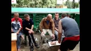 Реалити-шоу Бирюлёво Западное - Сеня жжот!