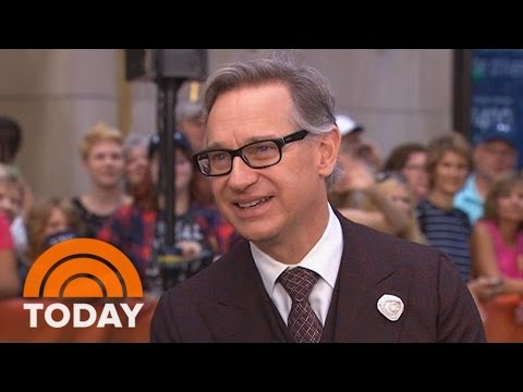 Paul Feig, 'Ghostbusters' Reboot Director, Won't Rule Out A Sequel | TODAY