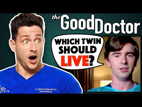 Doctors React To Controversial Good Doctor Episode