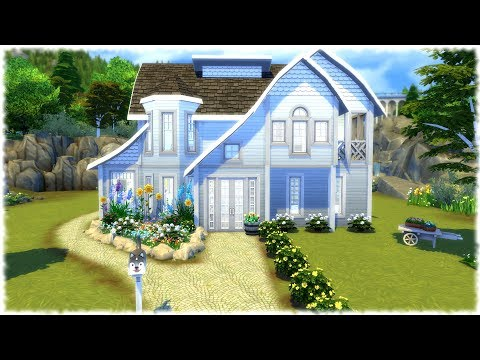 Download Youtube: The Sims 4: Speed Build // FAMILY HOUSE NO CC