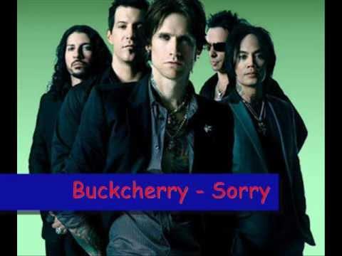 Buckcherry discography - Wikipedia
