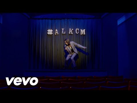 Alex Cameron - The Comeback (Official Video)