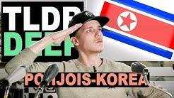 Pohjois-Korea - TLDRDEEP