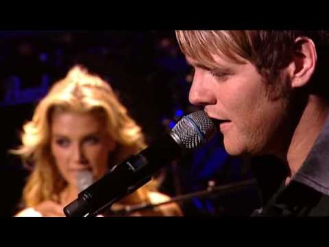 Delta Goodrem - Almost Here (Believe Again - Australian Tour 2009)