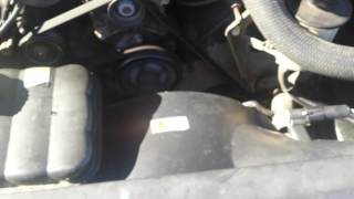 bad idle air control valve 2001 ford crown victoria
